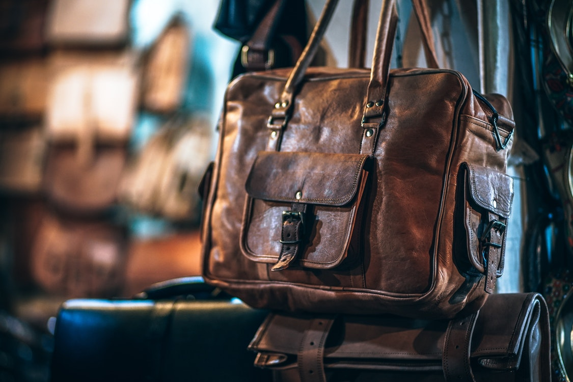 A Guide To Selecting Quality Leather Messenger Bags