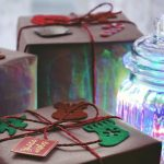 Wonderful Gift Wrap Ideas For Christmas Presents