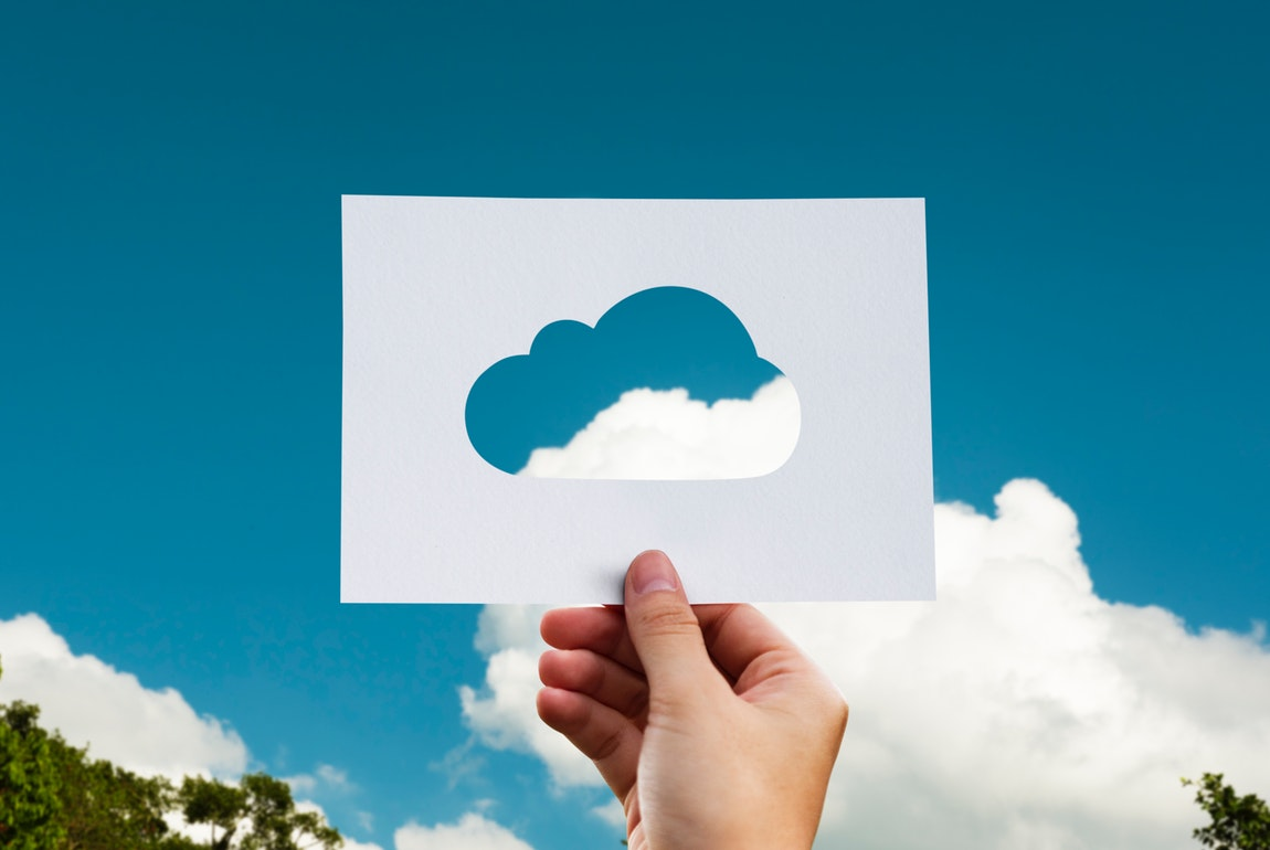 Using Cloud For Securing Your Data And Ensuring Recovery