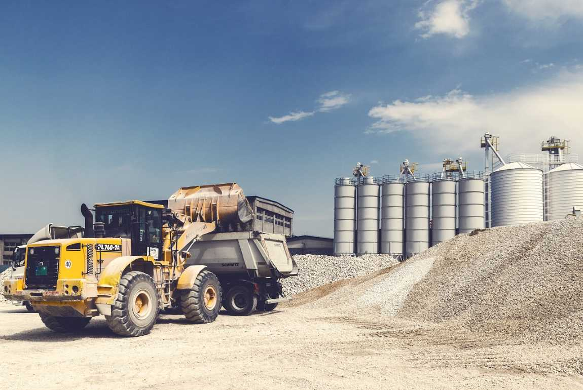 Diesel Engine Maintenance Tips For Safety In Wheel Loaders