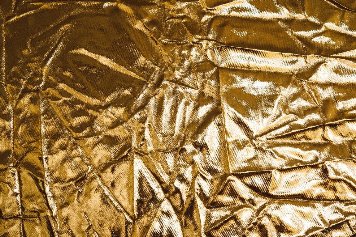 Textile Gold