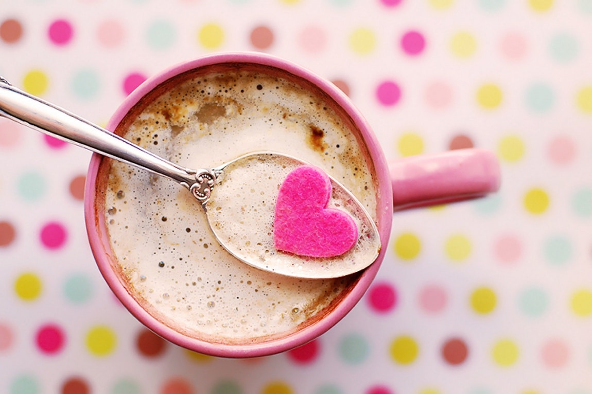 Pink Mug Probiotic Mix