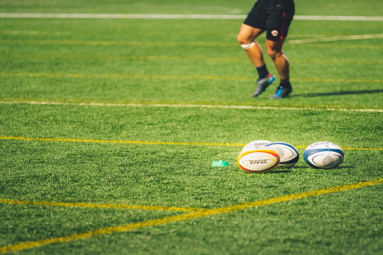 The Various Health Benefits You Can Get From Playing Rugby Regularly