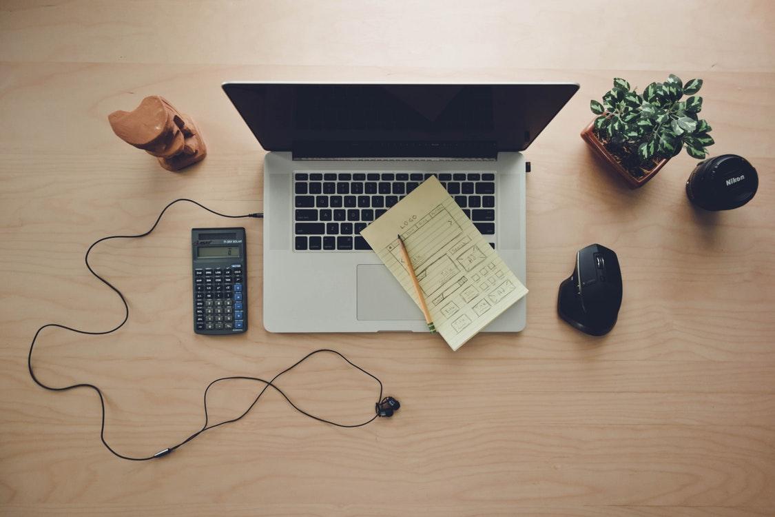 Desk Calculator Notes