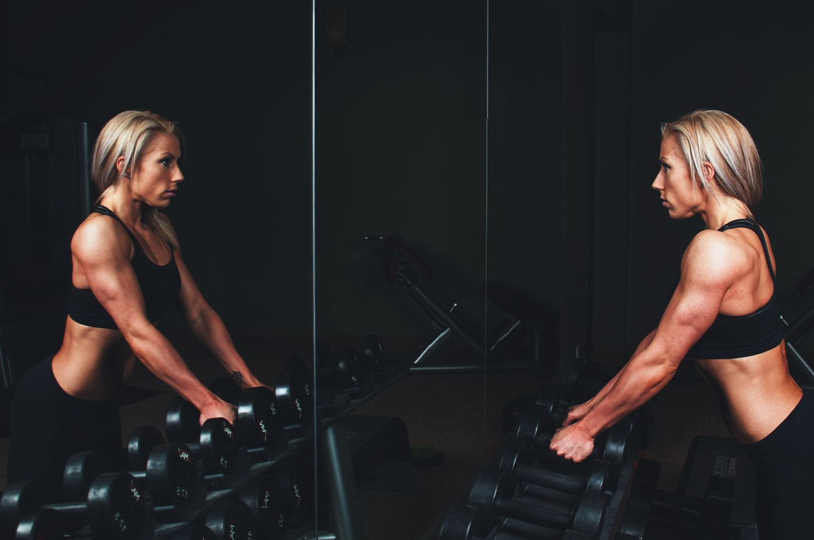 Smart Suggestions For Upper Body Dumbbell Workouts