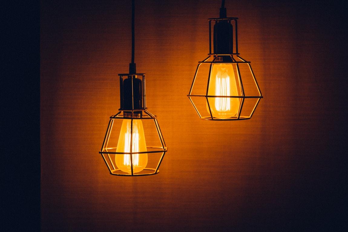 Bulbs Dark Two