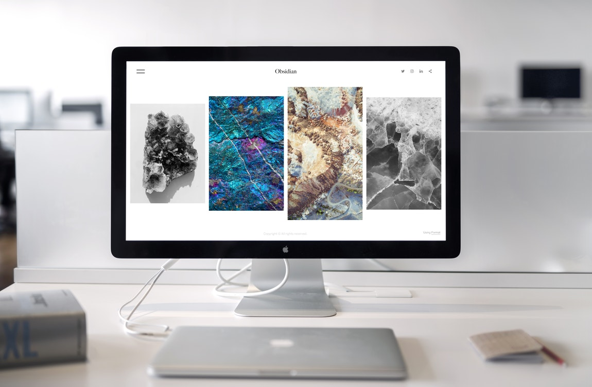 Macbook Monitor
