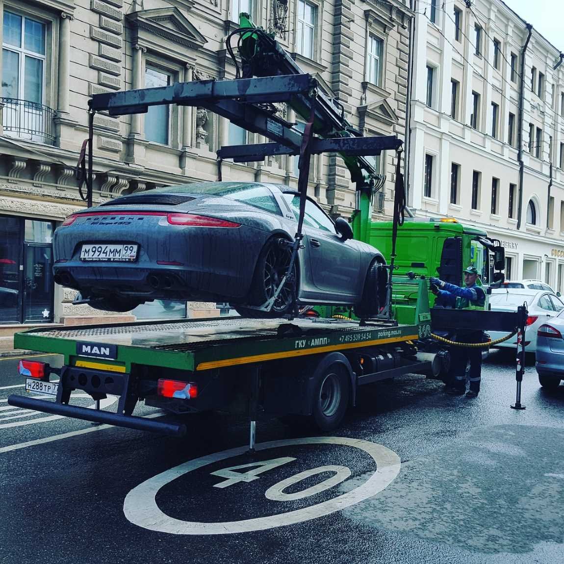 The Advantages Of Attending Towing Lessons
