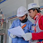 Advantages Of Hiring A Trustworthy Construction Company For Your New Project